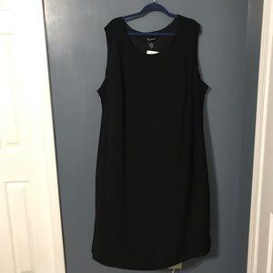 ❤️NWT Classic Black Dress